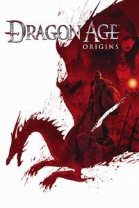 Dragon Age: Origins: Cover Screenshot