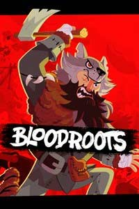Bloodroots: Cover Screenshot