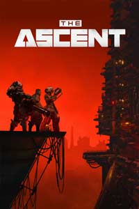 The Ascent: Cover Screenshot
