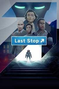 Last Stop: Cover Screenshot