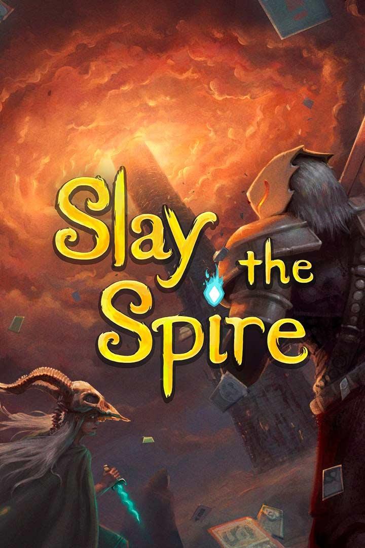 Slay the Spire: Cover Screenshot