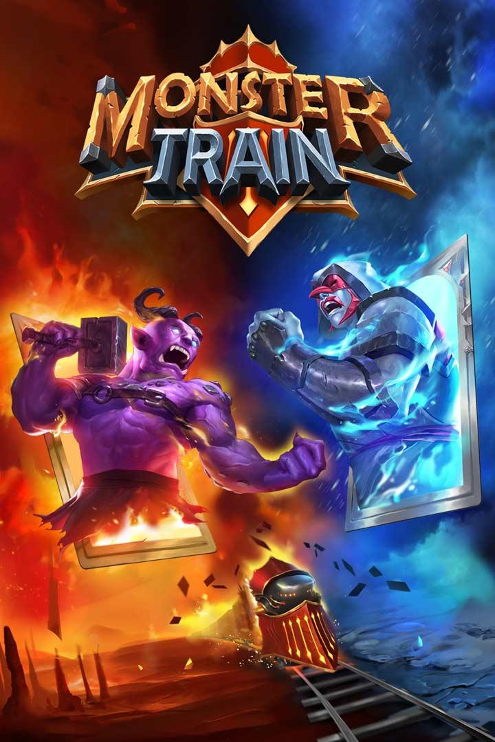 Monster Train: Cover Screenshot
