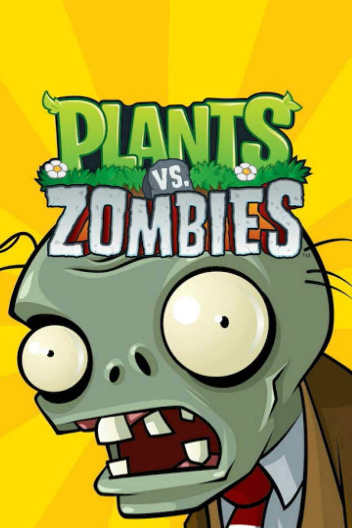Plants vs. Zombies: Cover Screenshot