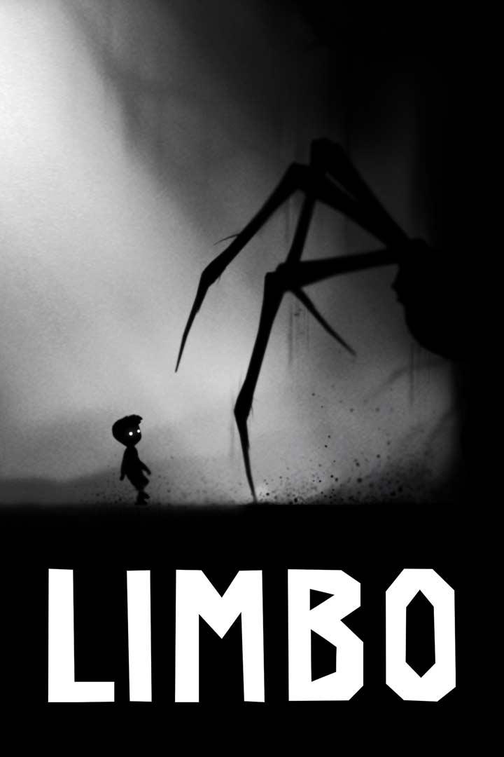 Limbo: Cover Screenshot