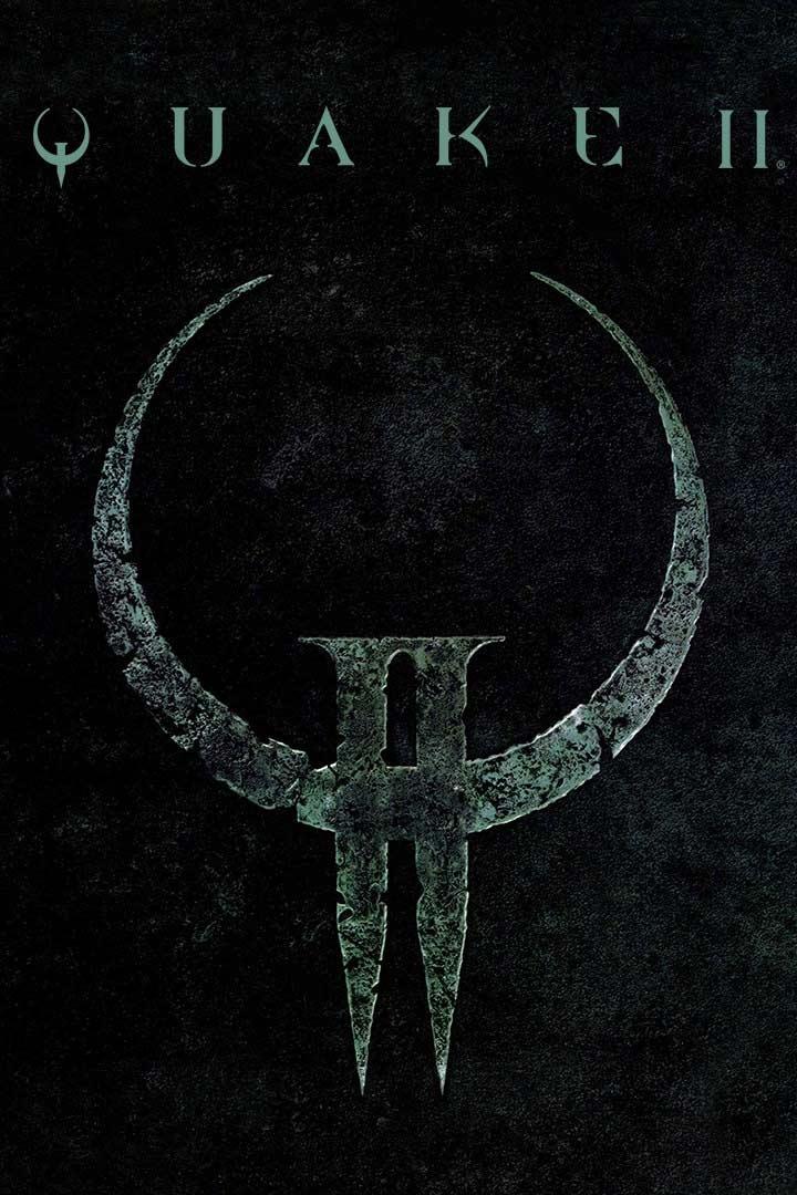 Quake II: Cover Screenshot