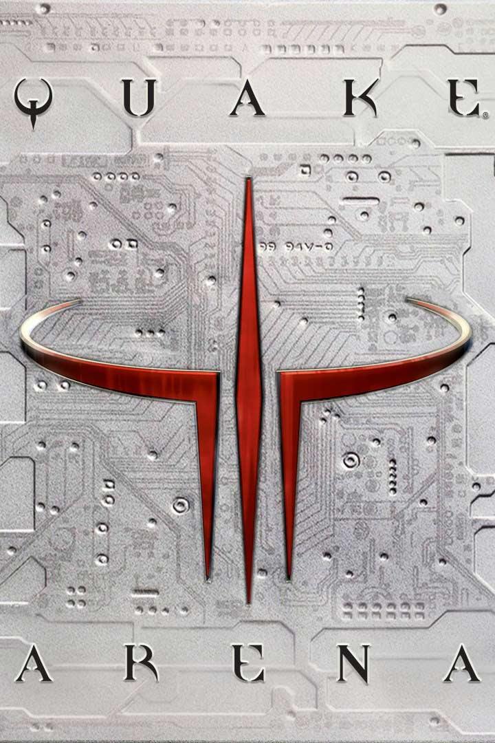 Quake III Arena: Cover Screenshot