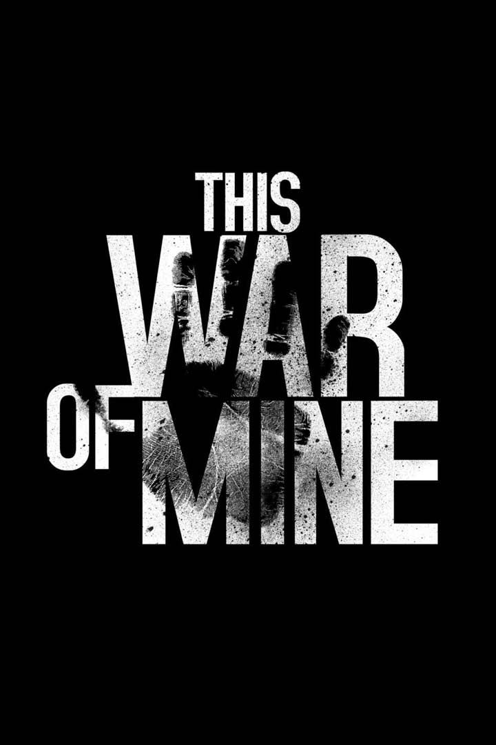 This War of Mine: Cover Screenshot