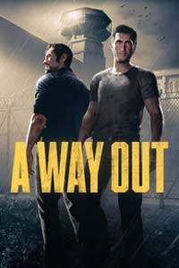 A Way Out: Cover Screenshot