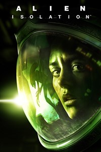 Alien: Isolation: Cover Screenshot