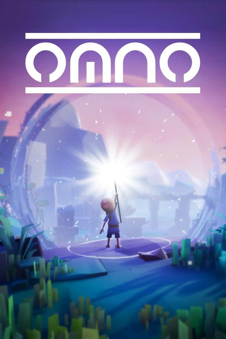 Omno: Cover Screenshot