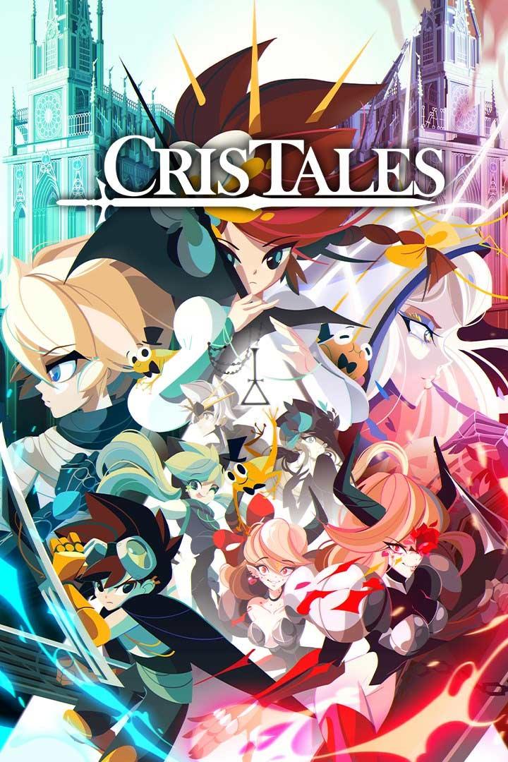Cris Tales: Cover Screenshot
