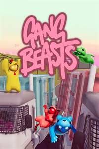 Gang Beasts: Cover Screenshot