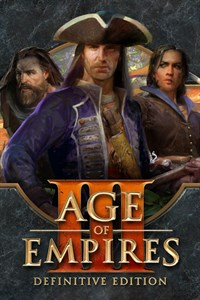 Age of Empires III: Definitive Edition: Cover Screenshot