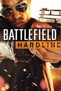 Battlefield Hardline: Cover Screenshot