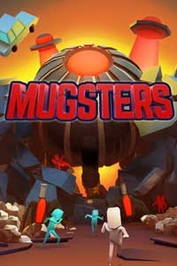 Mugsters: Cover Screenshot