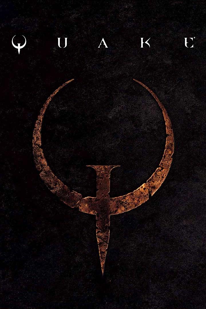 Quake: Cover Screenshot