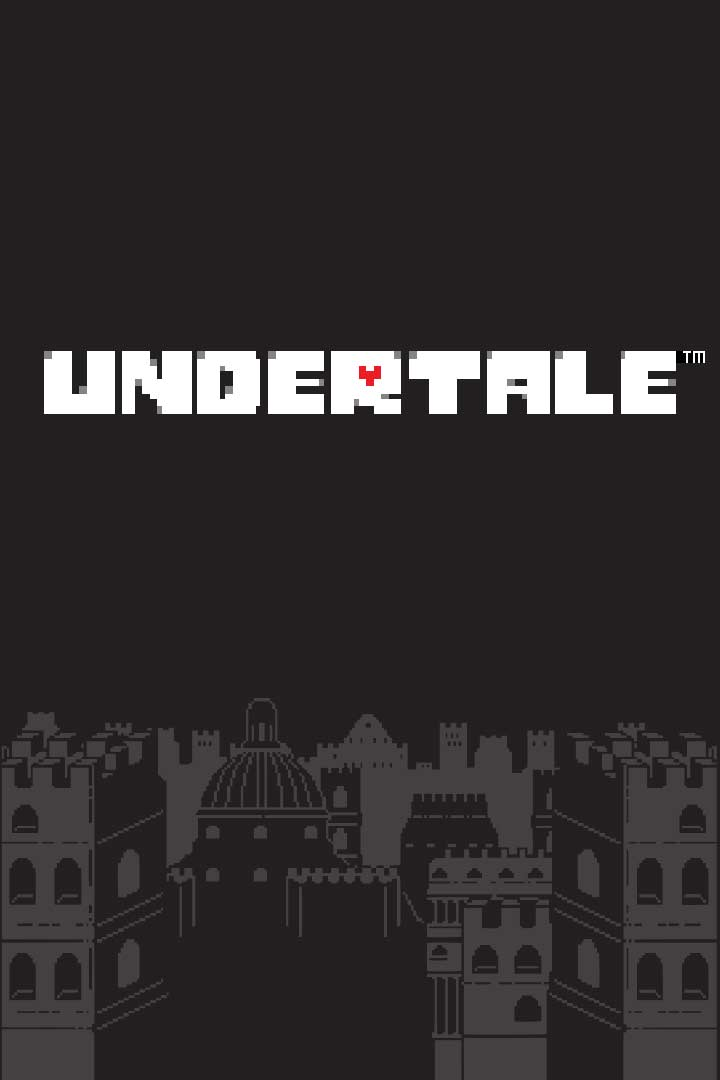 Undertale: Cover Screenshot