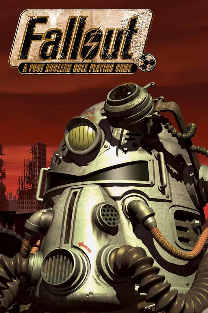 Fallout: Cover Screenshot