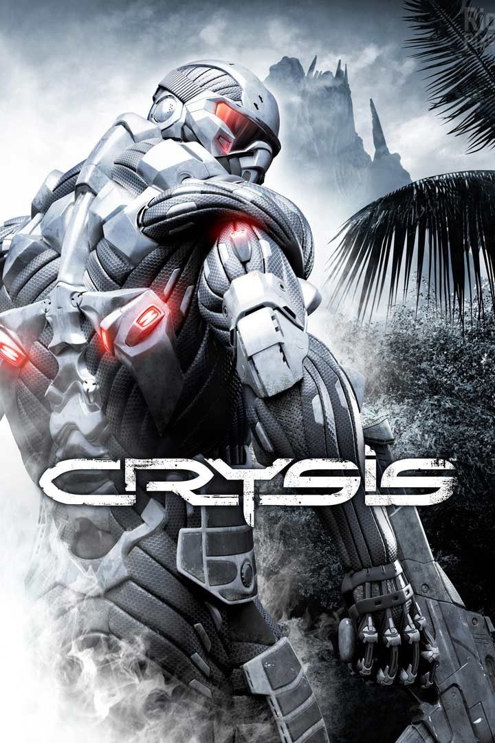 Crysis: Cover Screenshot