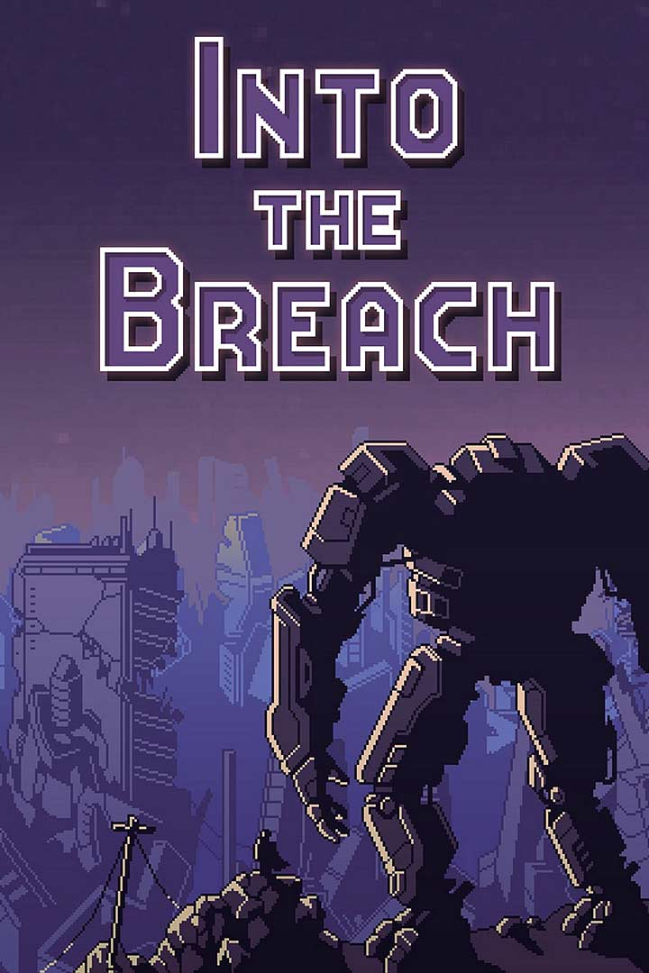 Into the Breach: Cover Screenshot