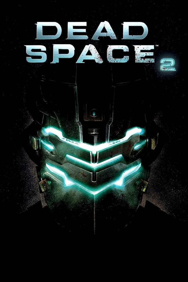 Dead Space 2: Cover Screenshot