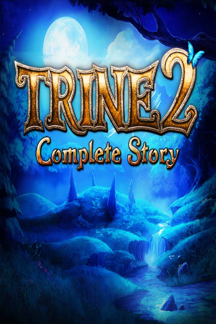 Trine 2: Complete Story: Cover Screenshot