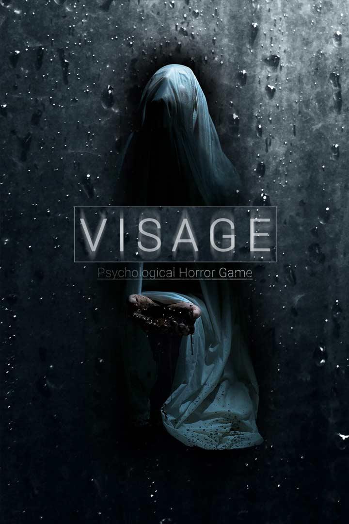 Visage: Cover Screenshot