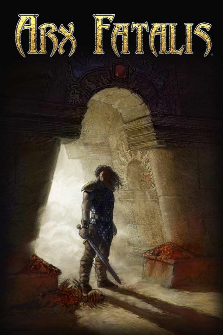 Arx Fatalis: Cover Screenshot
