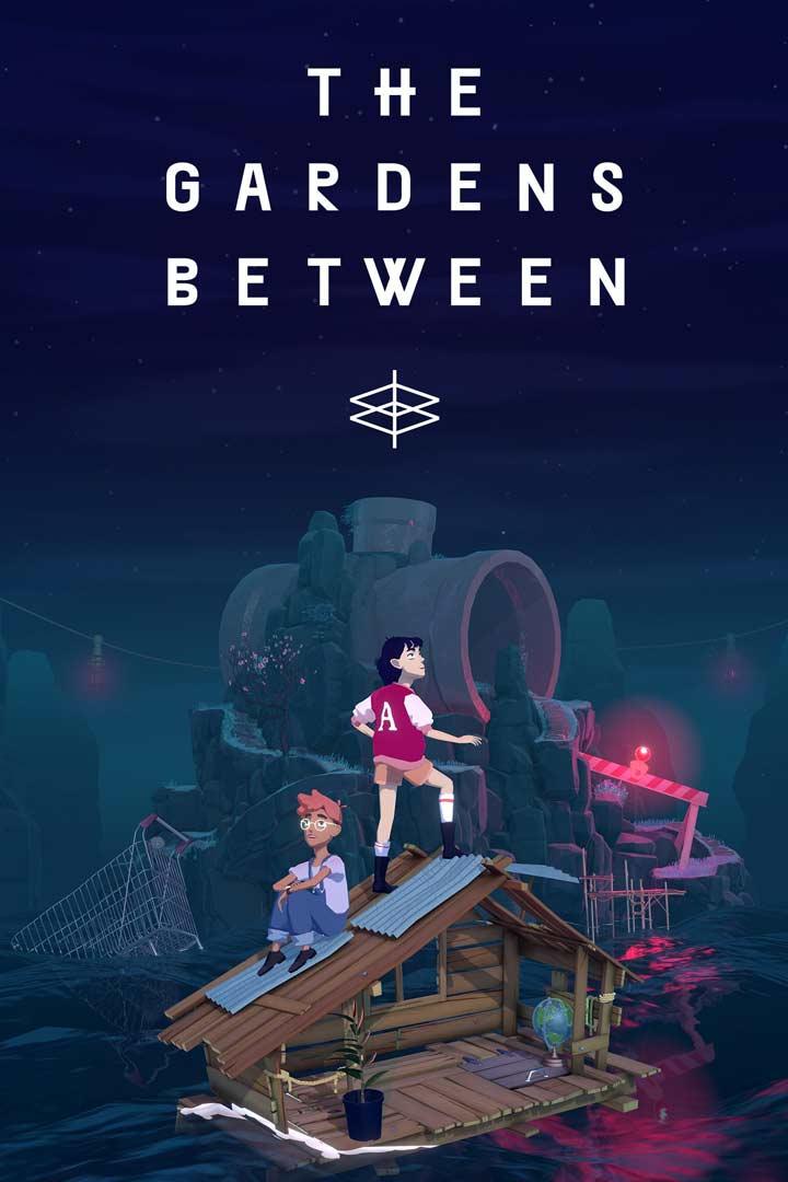 The Gardens Between: Cover Screenshot