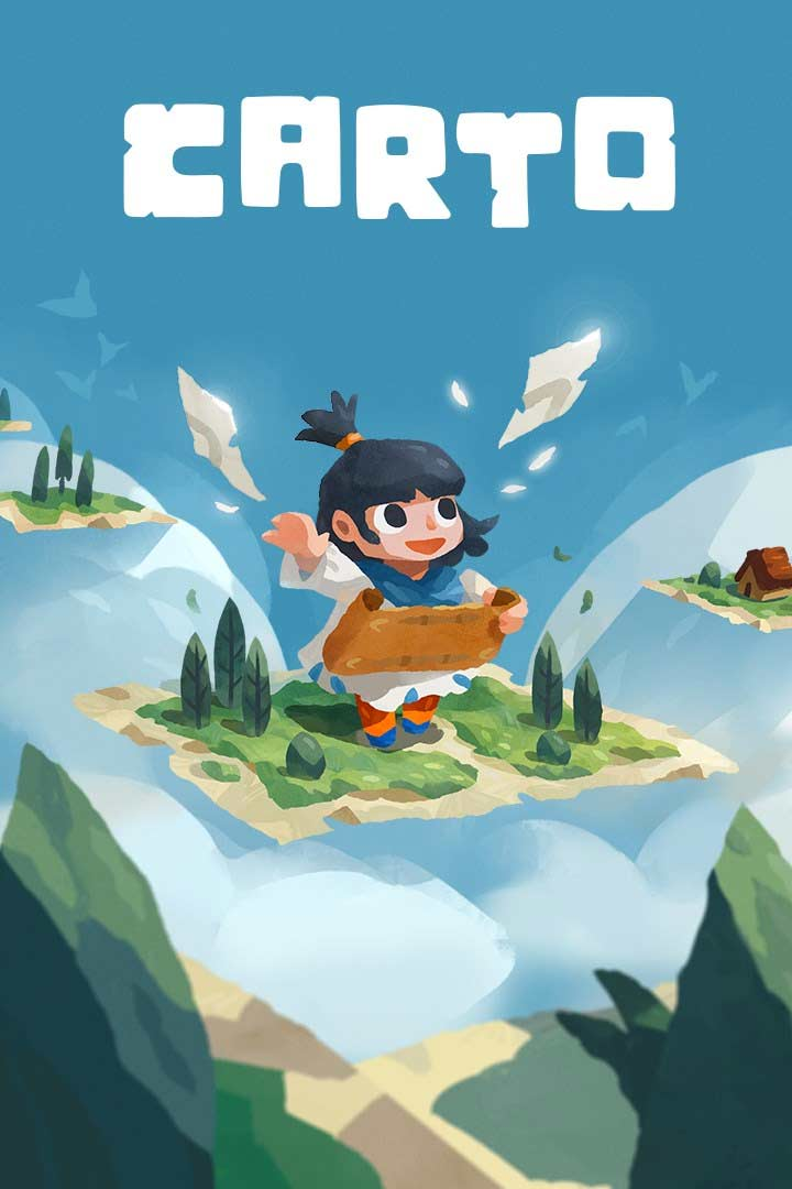 Carto: Cover Screenshot