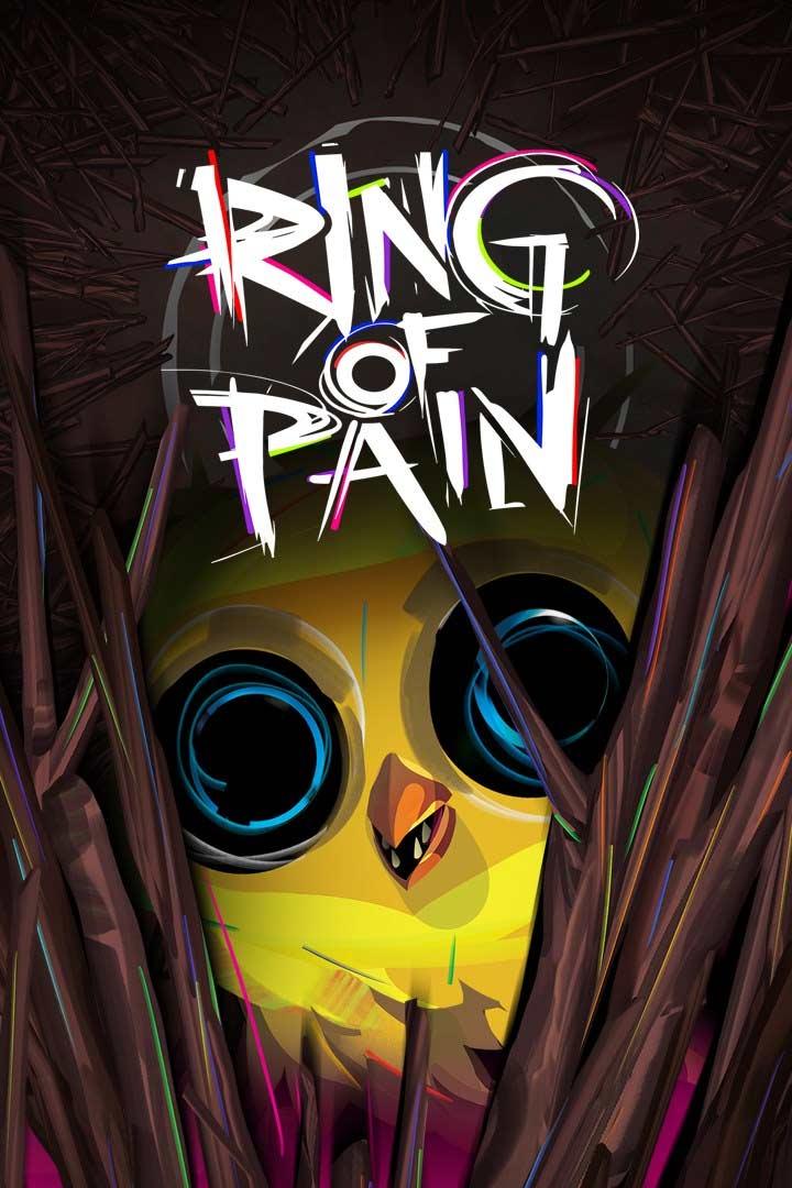 Ring of Pain: Cover Screenshot
