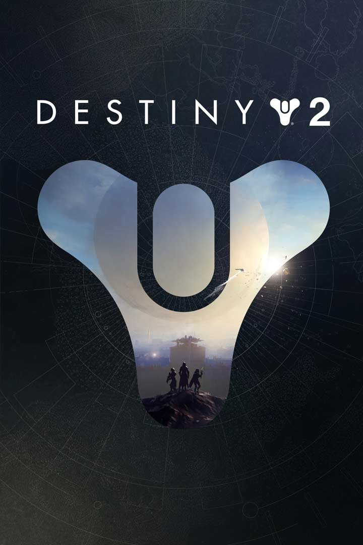 Destiny 2: Cover Screenshot