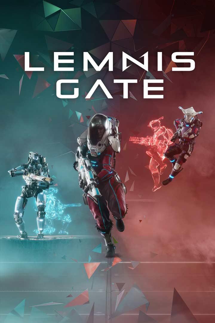 Lemnis Gate: Cover Screenshot