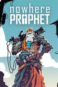 Nowhere Prophet: Cover Screenshot