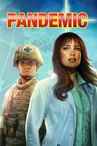 Pandemic: The Board Game: Cover Screenshot