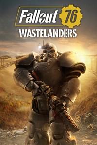 Fallout 76: Cover Screenshot