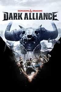 Dungeons & Dragons: Dark Alliance: Cover Screenshot