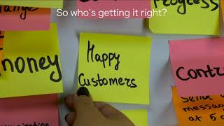 Level Up on Customer Experience