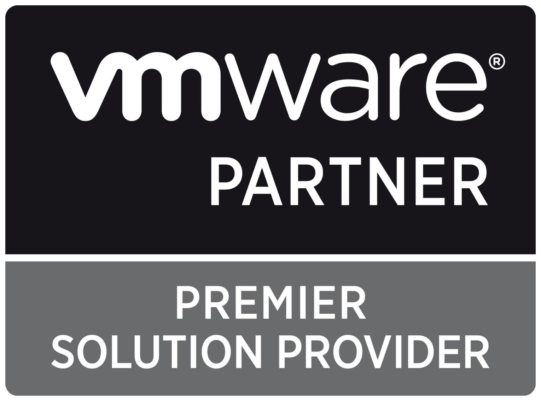 vmware partner badge partner solutions provider