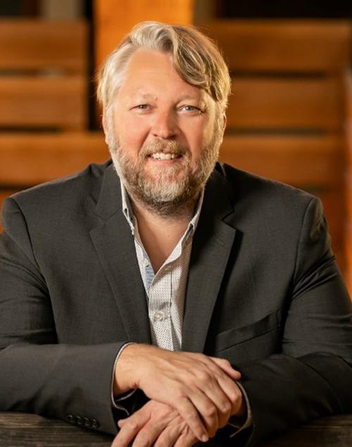 Michael Norring, CEO GCSIT