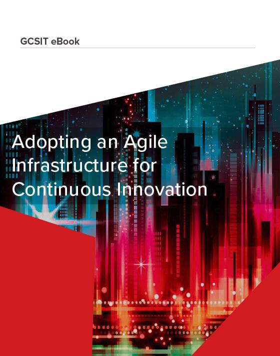 Agile Ebook Cover