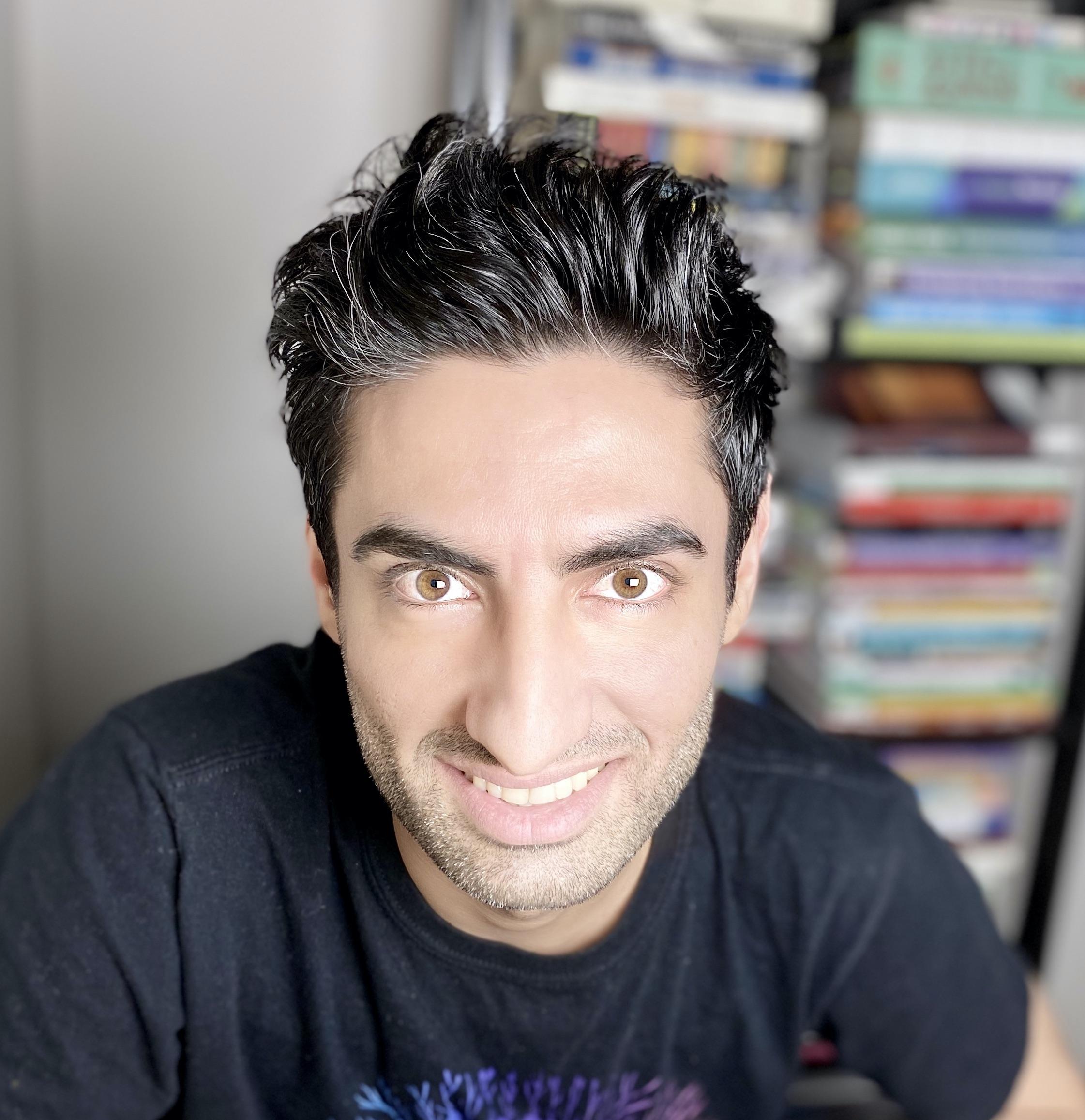 Ardavan Mirhosseini