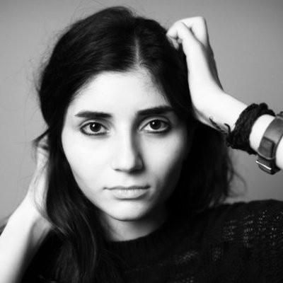 Sheida Karamzadeh