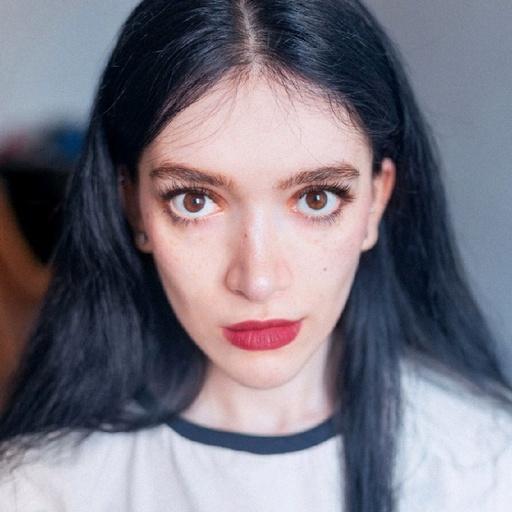 Tannaz Sadeghi