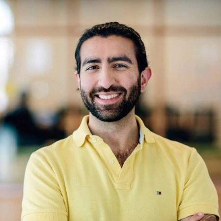 Omid Farivar (aka dimo)