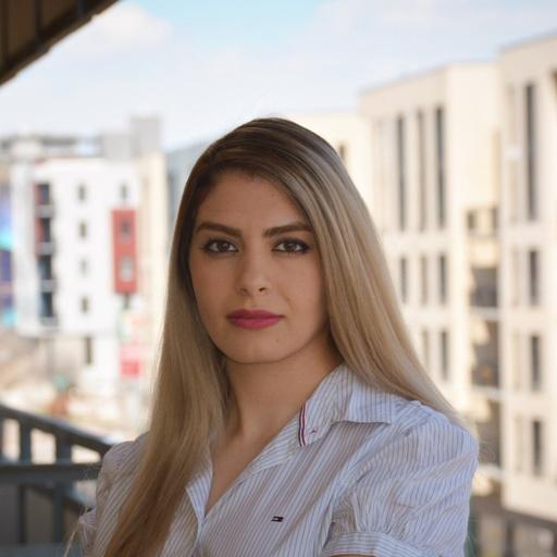 Maryam Habibi