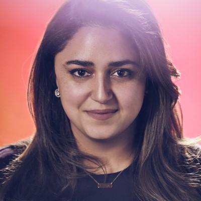 Layla Amjadi