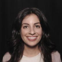 Sheila Ahmadi Baker