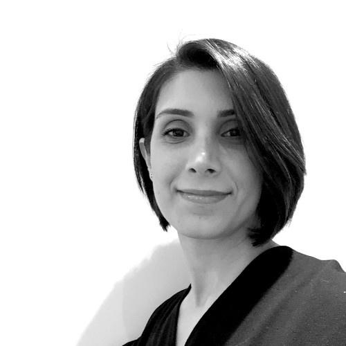 Sepideh Shahi
