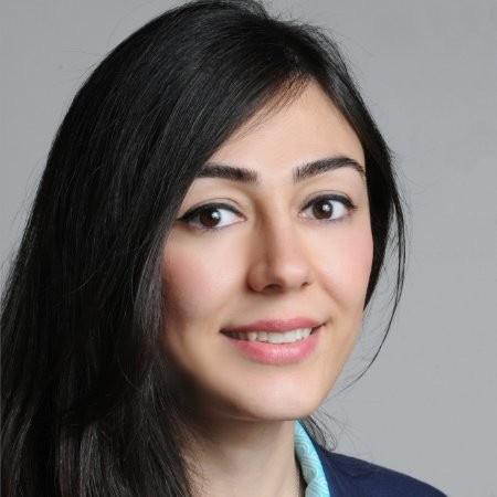 Marjan Ghahremani